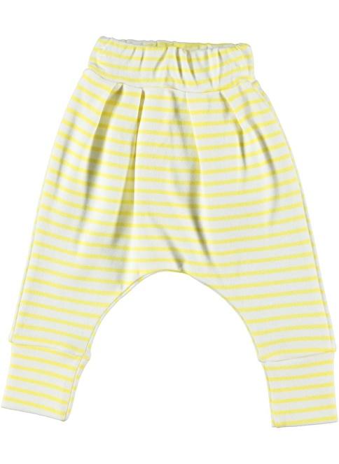 Baby Corner Pantolon Sarı